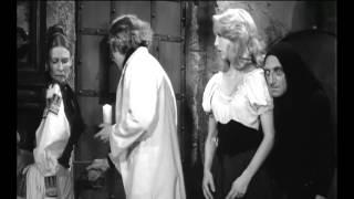 Young Frankenstein - Do NOT open this Door