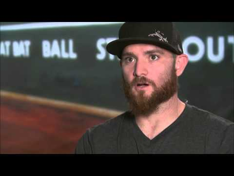 Jonny Gomes: The Peter Gammons Interview