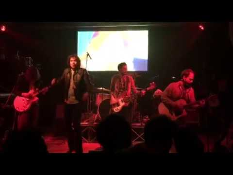 Flower and the Powers - David Bowie Tribute - 10. Rock and Roll Suicide
