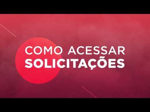 FAÇA SUA SOLICITAÇÃO PELO - Portal FMU