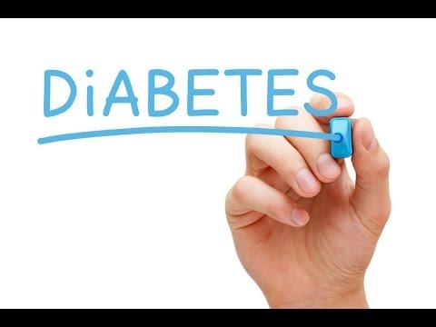 Diabetes, frutos e frutos secos