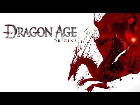 Dragon Age: Origins - PS3 Gameplay