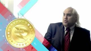 R-coin новая криптовалюта.