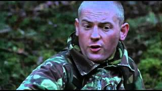 Psí vojáci 2002 akční horor, cz dabing