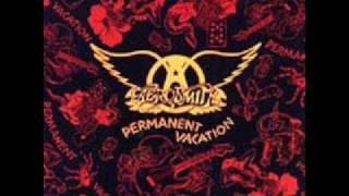 01 Heart's Done Time Aerosmith 1987 Permanent Vacation