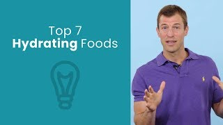 Top 7 Hydrating Foods | Ancient Nutrition