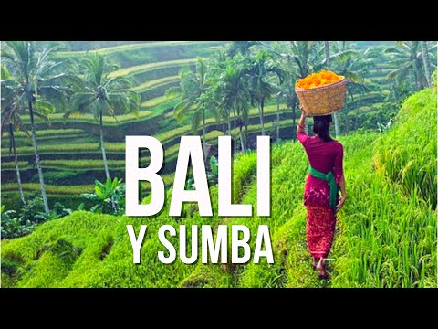 Bali City Tour, Indonesia