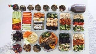 Thế Nào Là Ăn Sạch? | Cho Ngày Hoàn Hảo