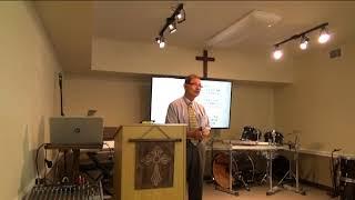 主日:基督徒的生活原则
