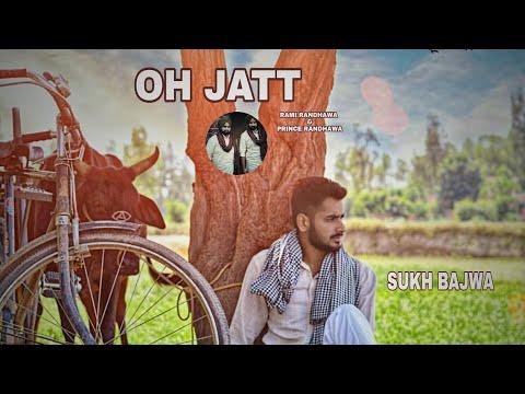OH JATT || Rami randhawa & Prince randhawa  || Official Boyz7  || Sukh Bajwa || cover video 2018