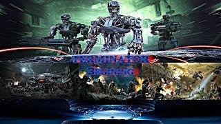 TERMINATOR: Počátek (CZ titulky) 2018 1080p