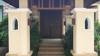 Large and Prestigious Sea View Three Bedroom House for Sale in Rawai