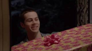 Download Video Teen Wolf- Stiles and his present for Lydia 2x09 MP3 3GP MP4