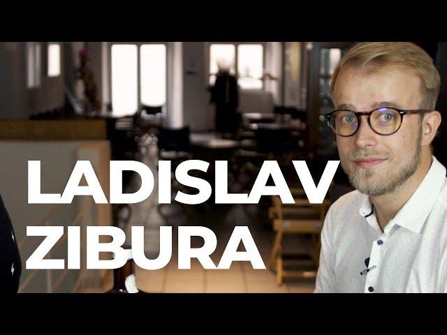 DEEP TALKS Petra Ludwiga: Ladislav Zibura o nahlížení na svět očima jiných lidí