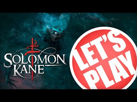 Download Let's Play: Solomon Kane HD Mp4 3GP Video and MP3