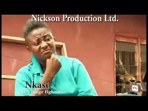 Nkasi movie soundtrack