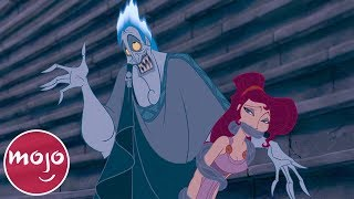 Top 10 Disney Scenes You Didn't Know Were Improvised