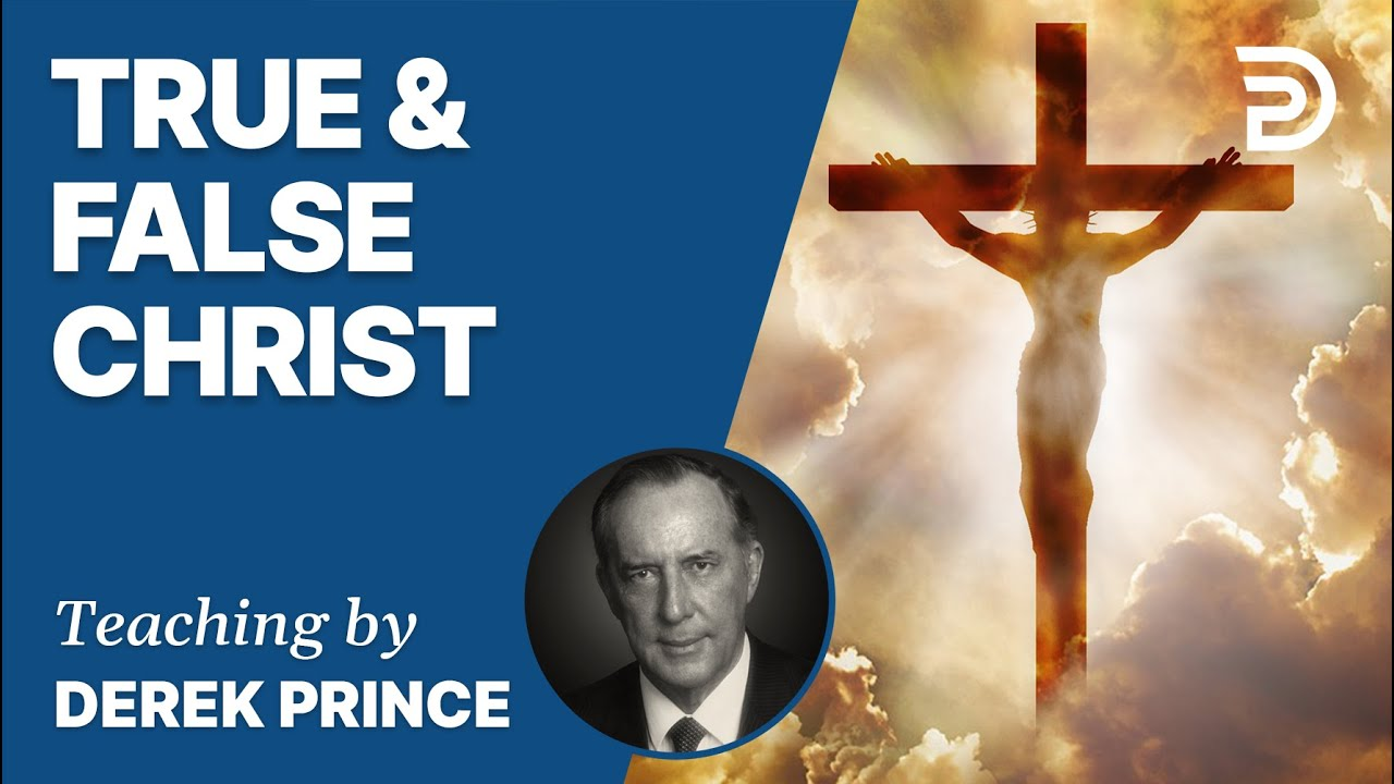 YouTube thumbnail for True and False Christ (Part 1)