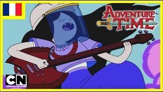 Marceline | Adventure Time En Français (5/7)