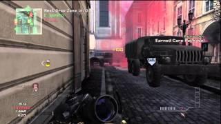 FASTEST BARRETT MOAB | ReVo Sniping | Ask a ReVo Ep. 2