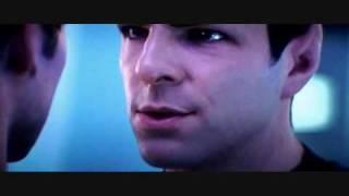 Star Trek, I2I Kirk/Spock