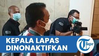 Kalapas Tangerang Dinonaktifkan seusai Tragedi Kebakaran, LBH: Polisi Harusnya Mengusut Lebih Jauh