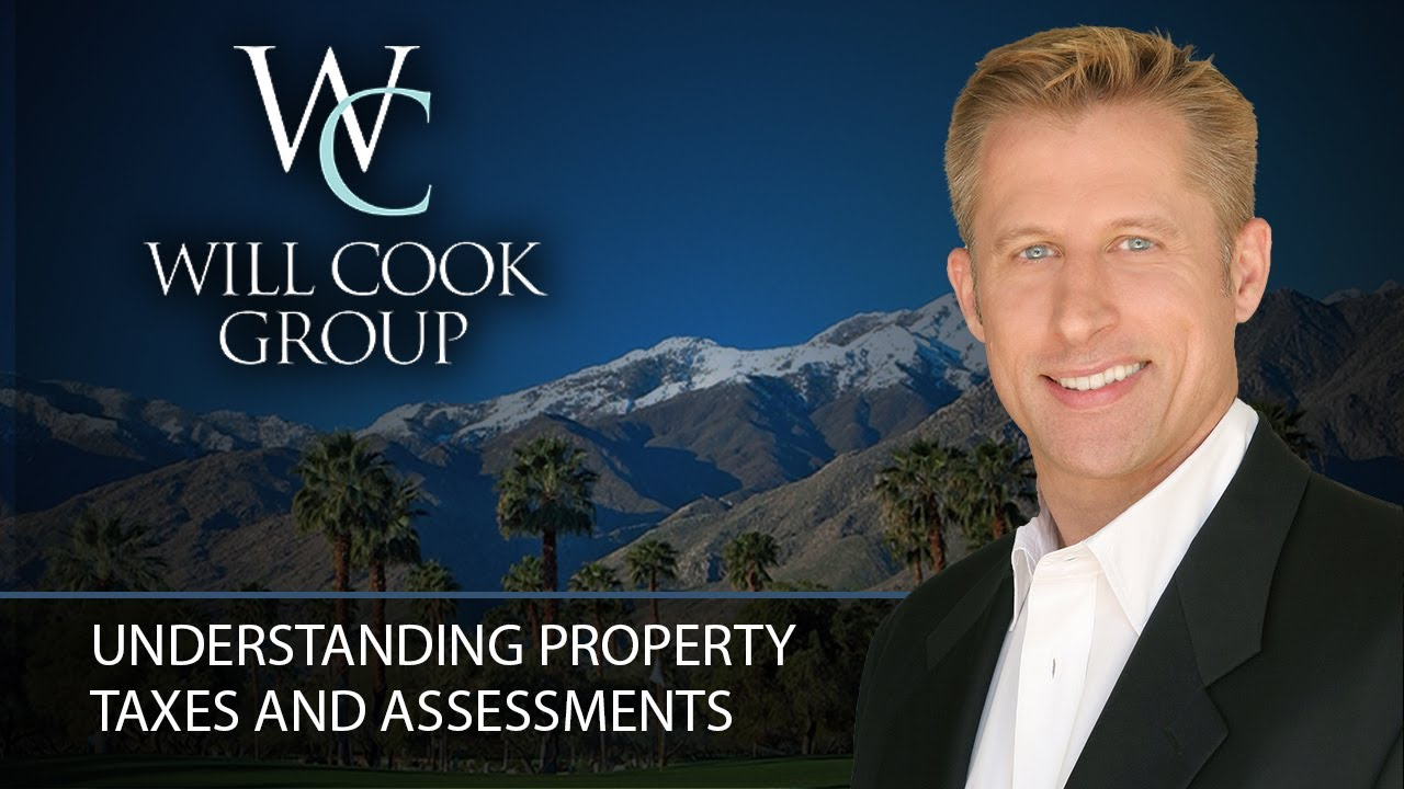Understanding Property Taxes and Assessments
