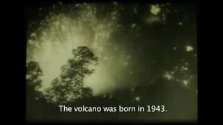 Volcan Paricutin (Michoacan, Mexico)