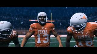 The Longshot - Complete Madden 18 Story - Full Movie - Cinematics All Cutscenes NO Commentary