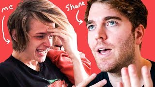 What Actually Happens When A Famous YouTuber Collabs With You