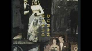 Duran Duran -- Shelter (The Wedding Album)