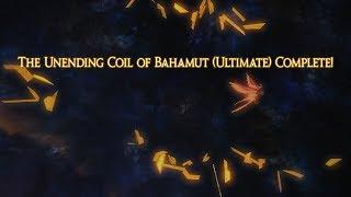 The Unending Coil of Bahamut (Ultimate) - Golden Bahamut's Theme Extended
