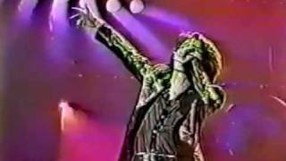 X JAPAN - DAHLIA (Tokyo Dome 1995.12.31)