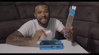 ANKER PowerCore 20000 mAH Portable Charger Unboxing and First Impressions