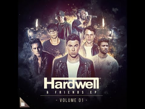 Hardwell & Friends Vol. 1 [EP] - Full Album + Free Download [320Kbps]