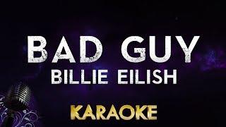 bad guy billie eilish karaoke higher key - Thủ thuật máy tính - Chia