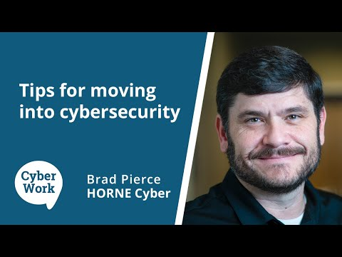 From network engineer to pentester: Tips for moving into cybersecurity