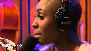 """Video thumbnail of """"Laura Mvula performing """"Sing To The Moon"""" Live on KCRW"""""""