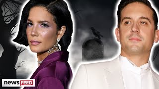 Halsey's New Song 'Graveyard' Hints At UNSTABLE G Eazy Relationship!