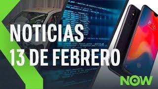 Fecha del XIAOMI MI9, posible HACKEO institucional y coches con FRENO AUTOMATICO en 2020 | XTK NOW!