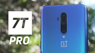 The OnePlus 7T Pro is great - if you wanted the 7 Pro Review