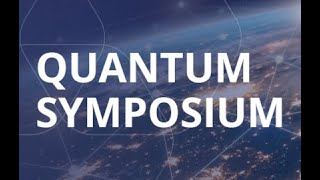 Quantum Computing for the financial industry Symposium Dutch Payments Association - 25 March