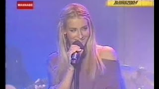 Sarah Connor - Living To Love You (Berlin 2004)