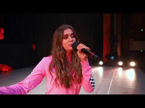Rudimental- These Days feat. Jess Glynne, Macklemore & Dan Caplen   Live Cover