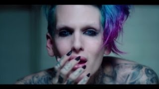 Jeffree Star- Love to My Cobain (Official Music Video)