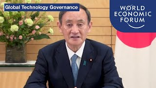 Technology Governance Outlook | Global Technology Governance Summit 2021