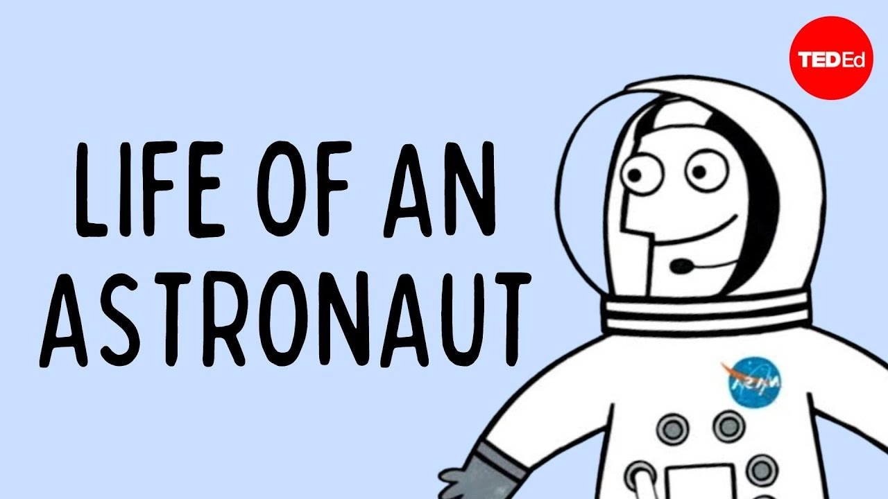 The Life Of An Astronaut