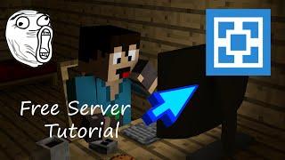 Tutorial Come Creare Un Server Di Minecraft Gratis Con Aternos - Minecraft cracked server erstellen aternos