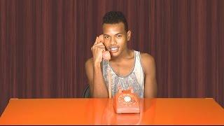 thisISmartinJR aka Martin L. Washington Jr. on Ring My Bell