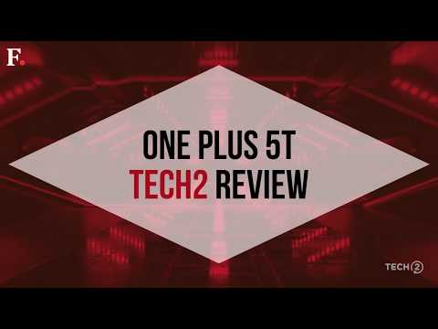 OnePlus 5T Review + 1st Look @ Star Wars Limited Edition